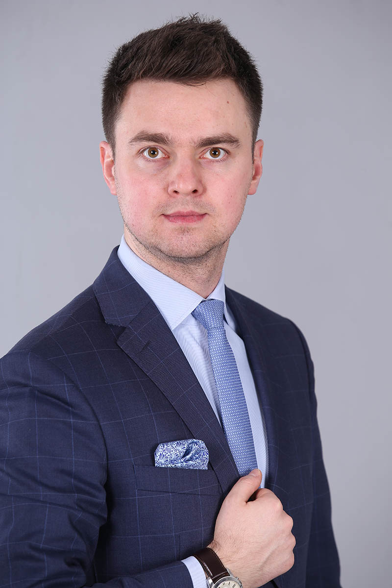 Jakub Rajnik official